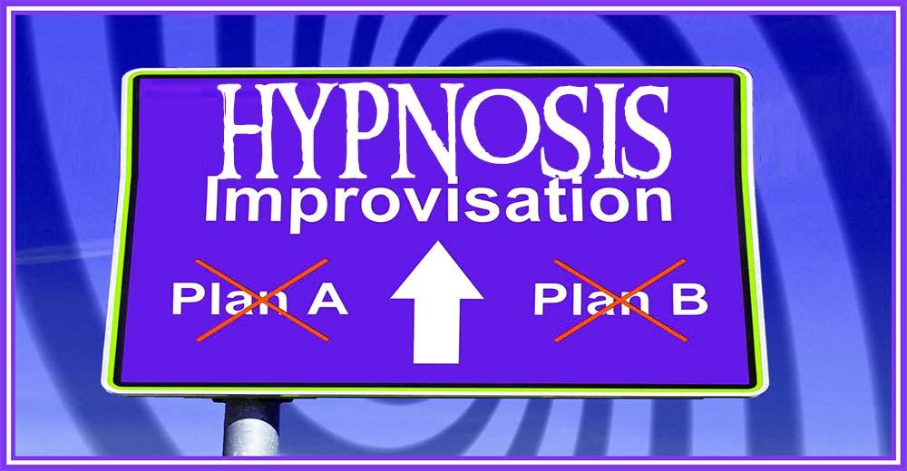 HYPNOIMPROV