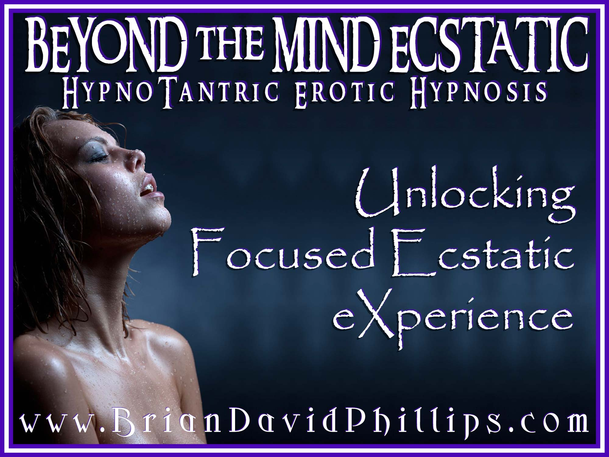 Getting Started in Erotic Hypnosis