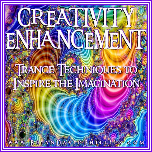 CREATIVITY ENHANCEMENT on 5 July 2014