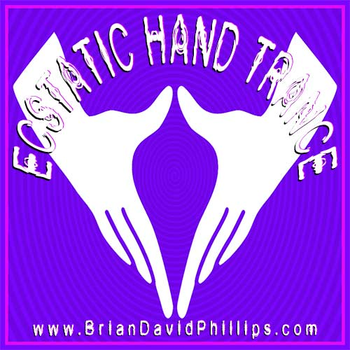 ECSTATIC HAND TRANCE on 3 August 2014