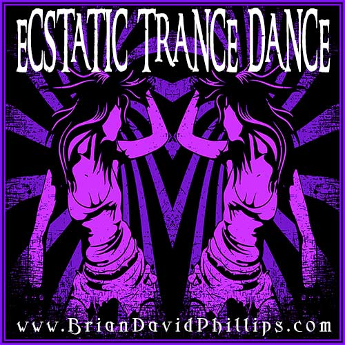 ECSTATIC TRANCE DANCE on 14 September 2014