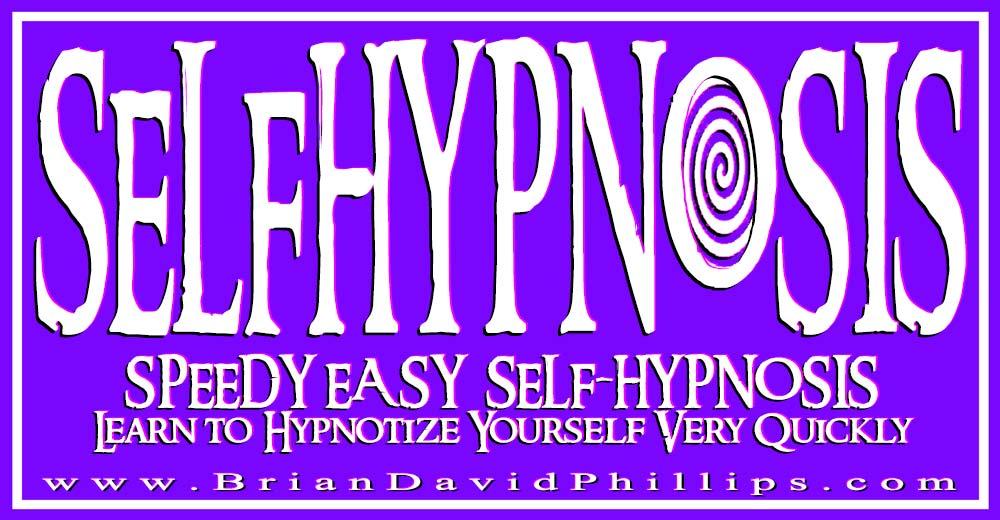 EASY SELF-HYPNO...