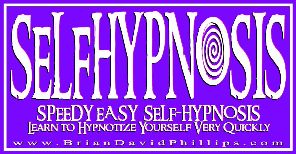 EASY SELF-HYPNOSIS on 24 January 2015