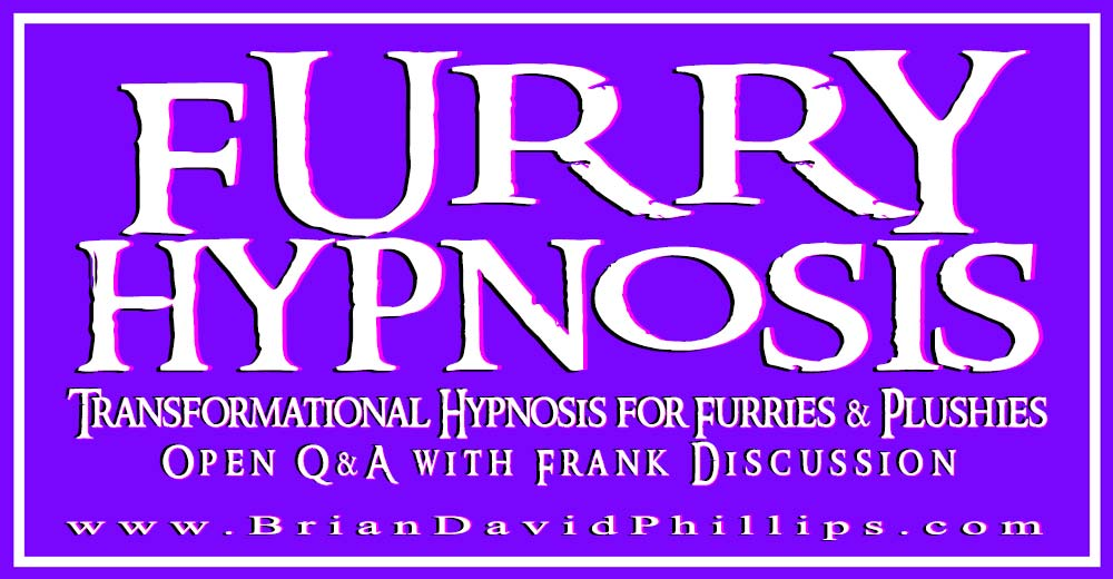FURRY HYPNOSIS on 11 January 2015