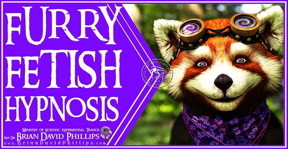 FURRY FETISH HYPNOSIS