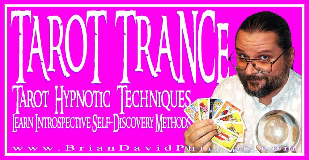 TAROT TRANCE on 7 March 2015