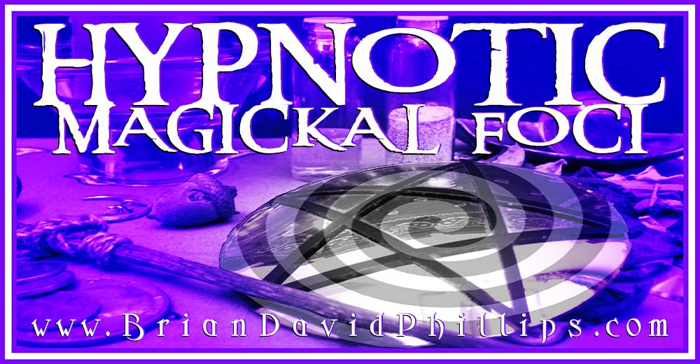 HYPNOTIC MAGICKAL FOCI on 18 April 2015