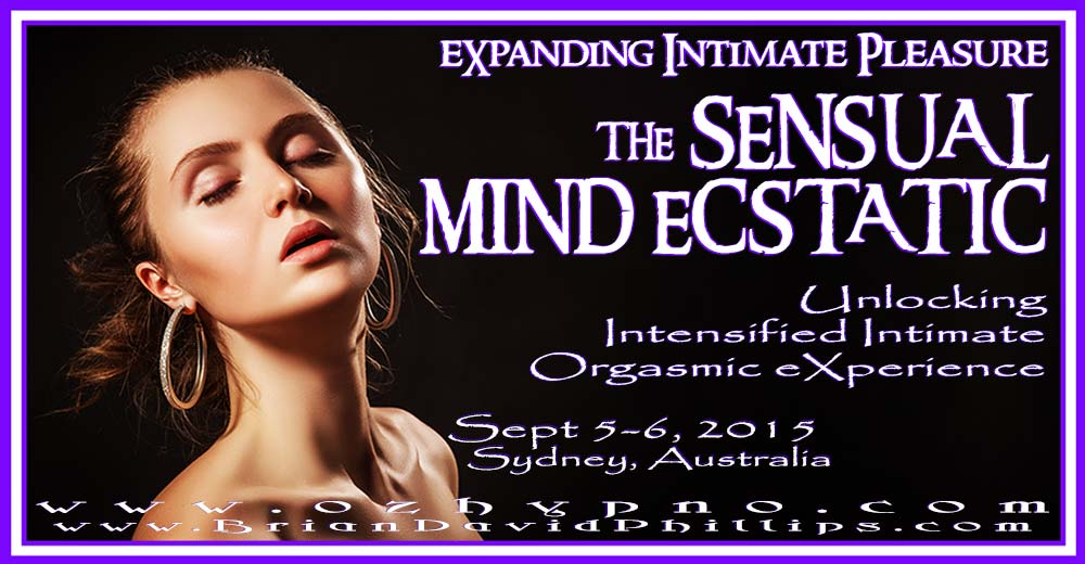 Sensual Mind Ecstatic
