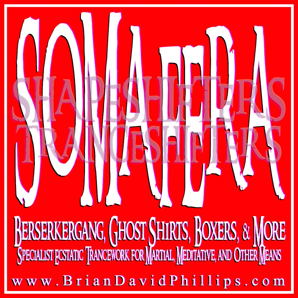SOMAFERA TRANCEWORK on 19 April 2015