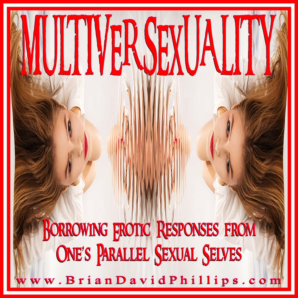 MULTIVERSEXUALITY on 21 June 2015