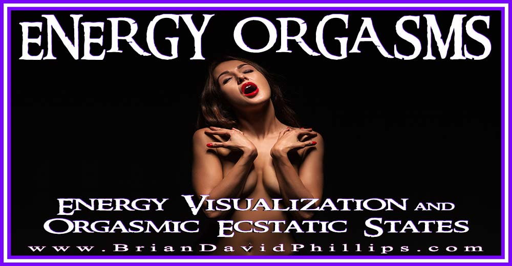 ENERGY ORGASMS on 16 August 2015