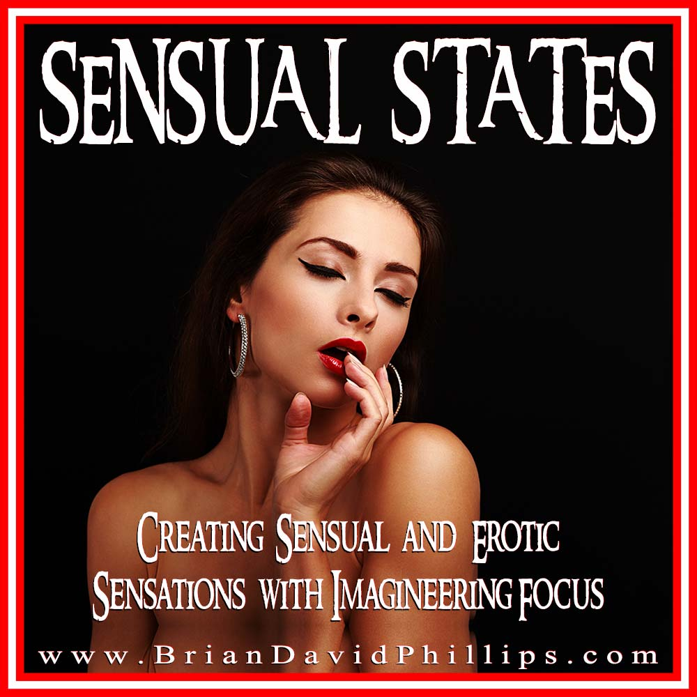 SENSUAL STATES on 25 October 2015
