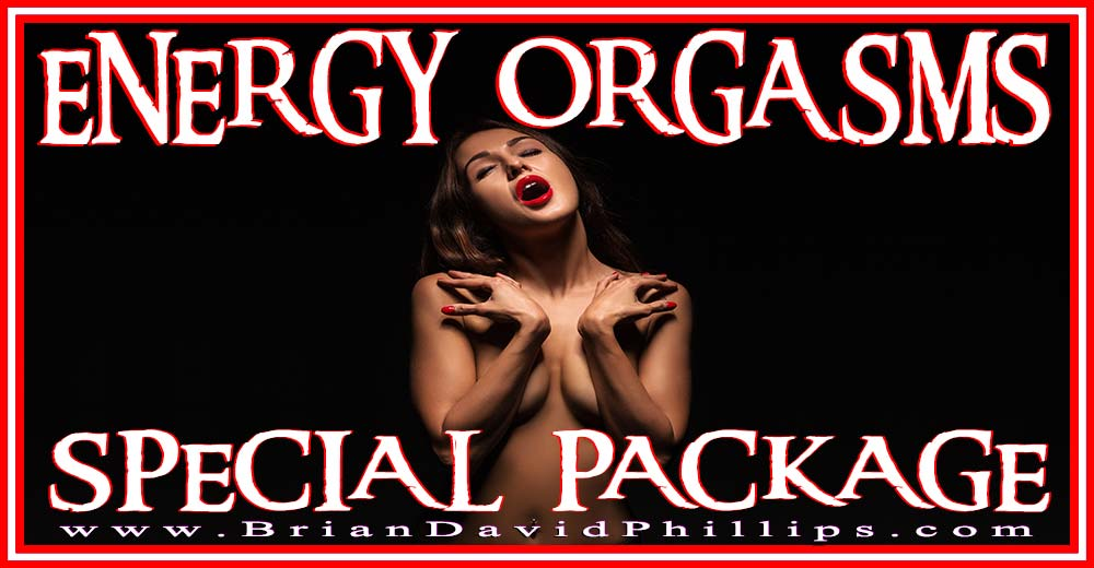 Energy Orgasms Special Package