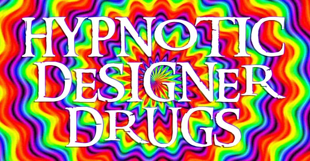 HYPNOTIC DESIGNER DRUGS